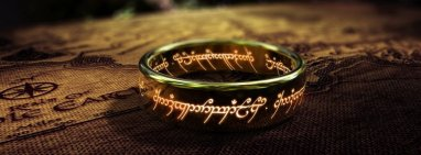 The-Ring-Lord-of-the-Rings-jrr-Tolkien